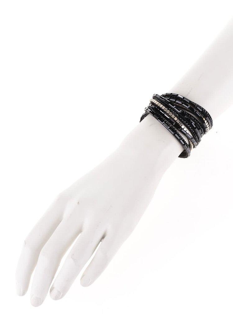 Brățară neagră Haily´s Laila