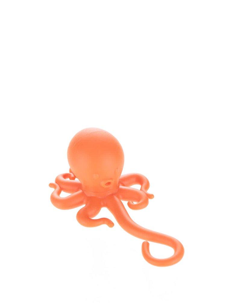 Infuser FRED în formă de caracatiță
