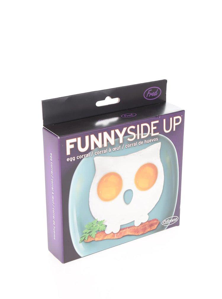 Formă pentru ouă Kitchen Craft - bufniță