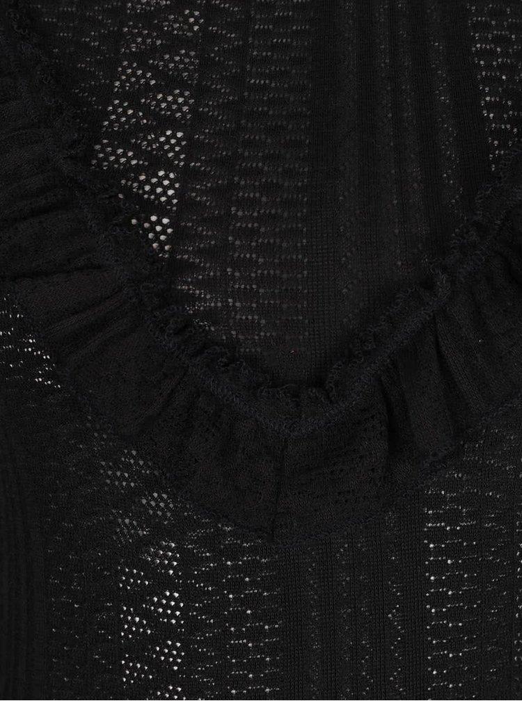 Bluza Miss Selfridge neagra