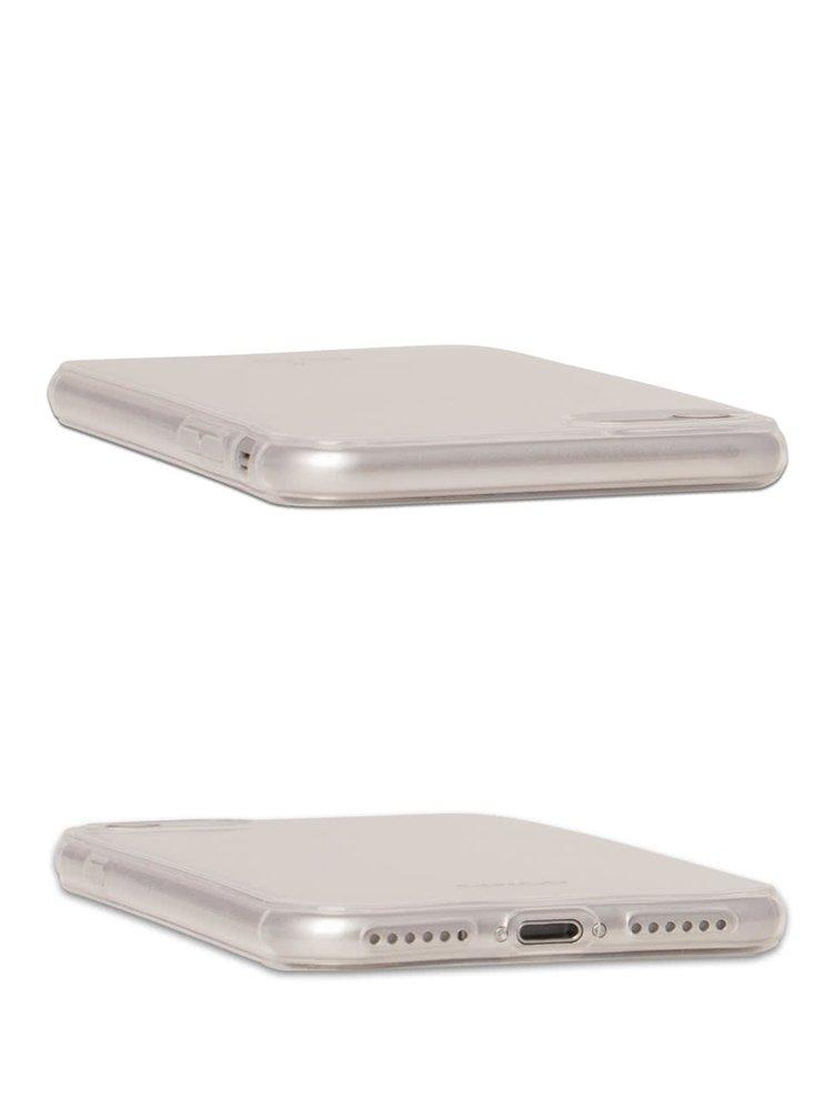 Průhledný ultratenký plastový kryt pro iPhone 7 EPICO TWIGGY GLOSS
