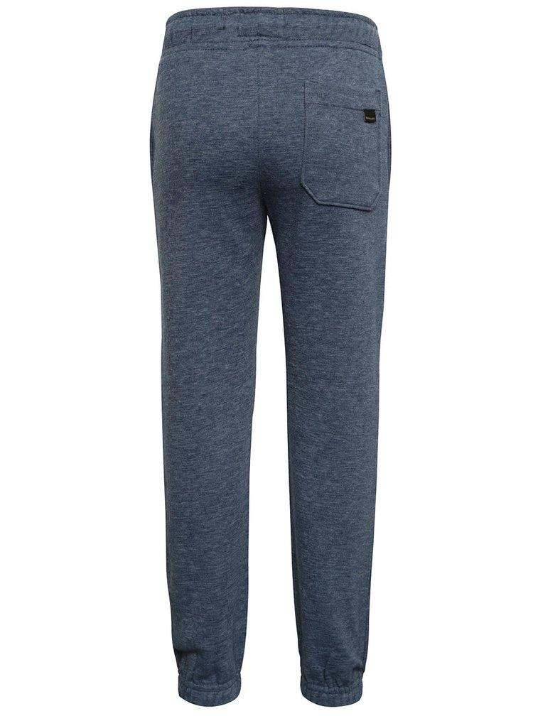 Pantaloni sport de baieti Quiksilver albastri