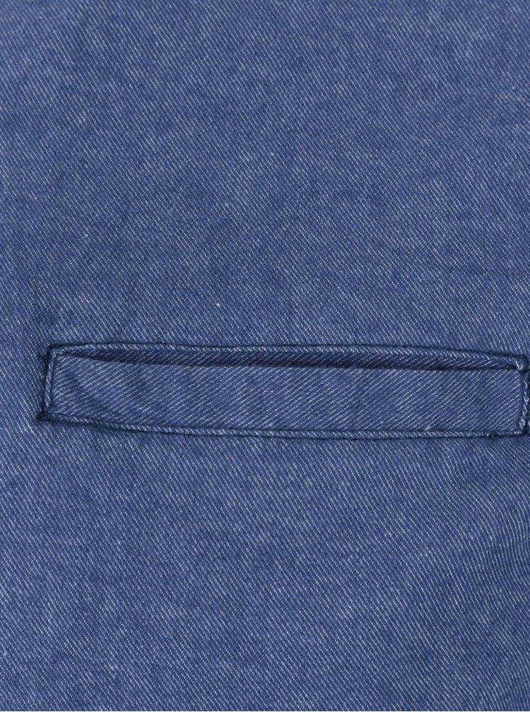 Modrá džínová košile Blend