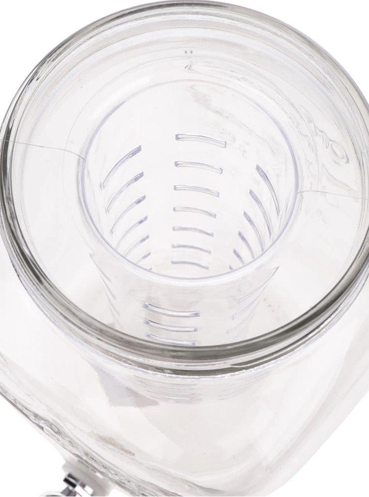 Skleněná nádoba s kohoutkem Kitchen Craft