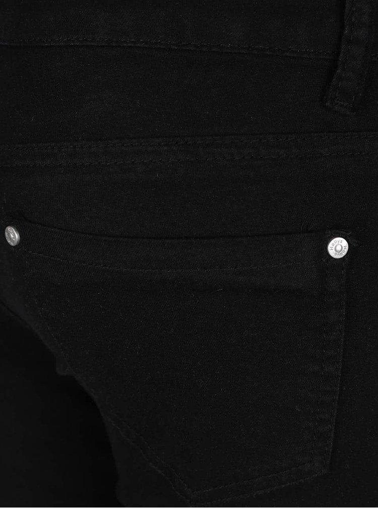 Černé džínové lacláče Haily´s Conie