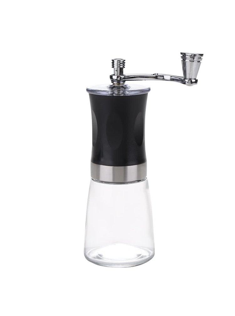 Černý mlýnek na kávu Kitchen Craft
