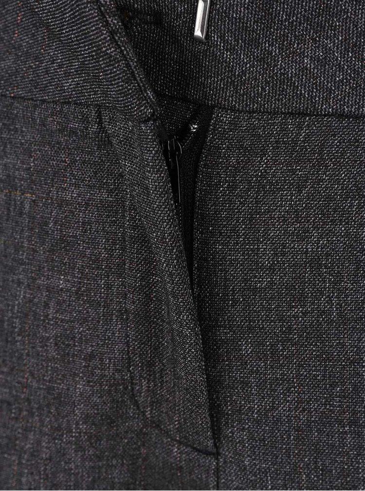Pantaloni gri VILA Rome