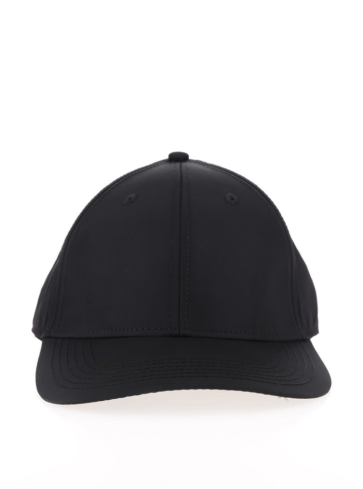 Șapcă neagră Jack & Jones Shiny
