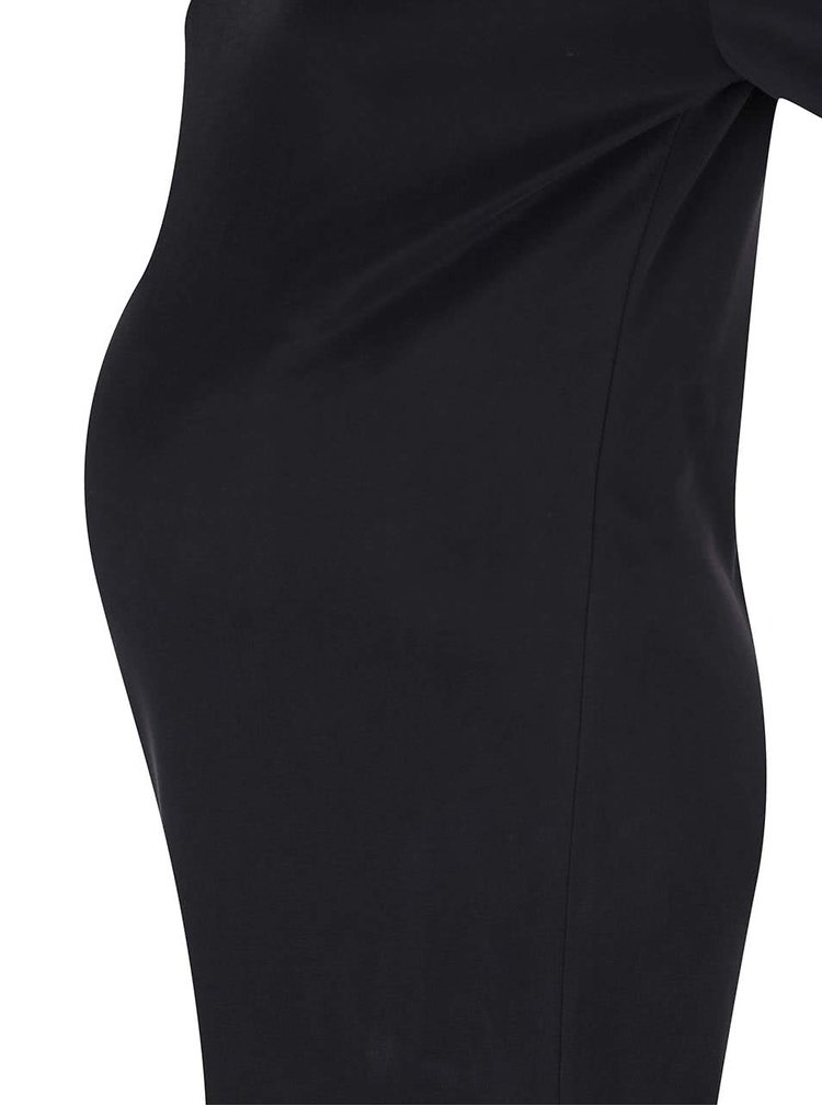 Rochie Dorothy Perkins Maternity gri inchis