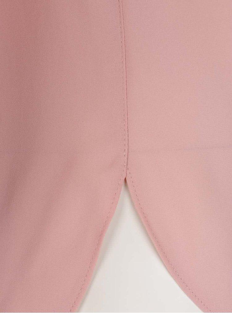 Camasa roz pal Dorothy Perkins