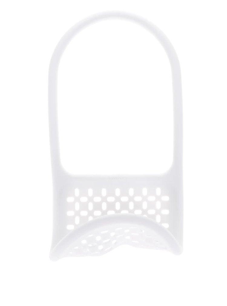 Suport alb de burete flexibil Umbra Sling