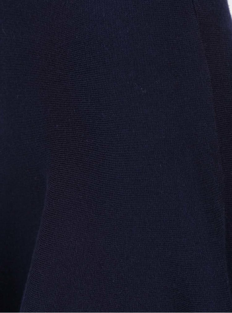 Fustă cloș ZOOT albastră