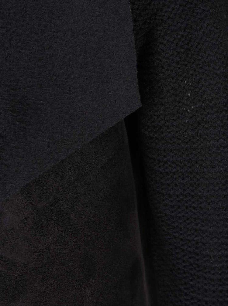 Černý cardigan ZOOT