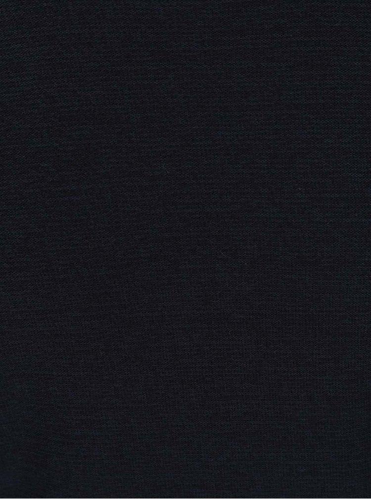 Tmavě modrý lehký svetr Selected Homme Jespar