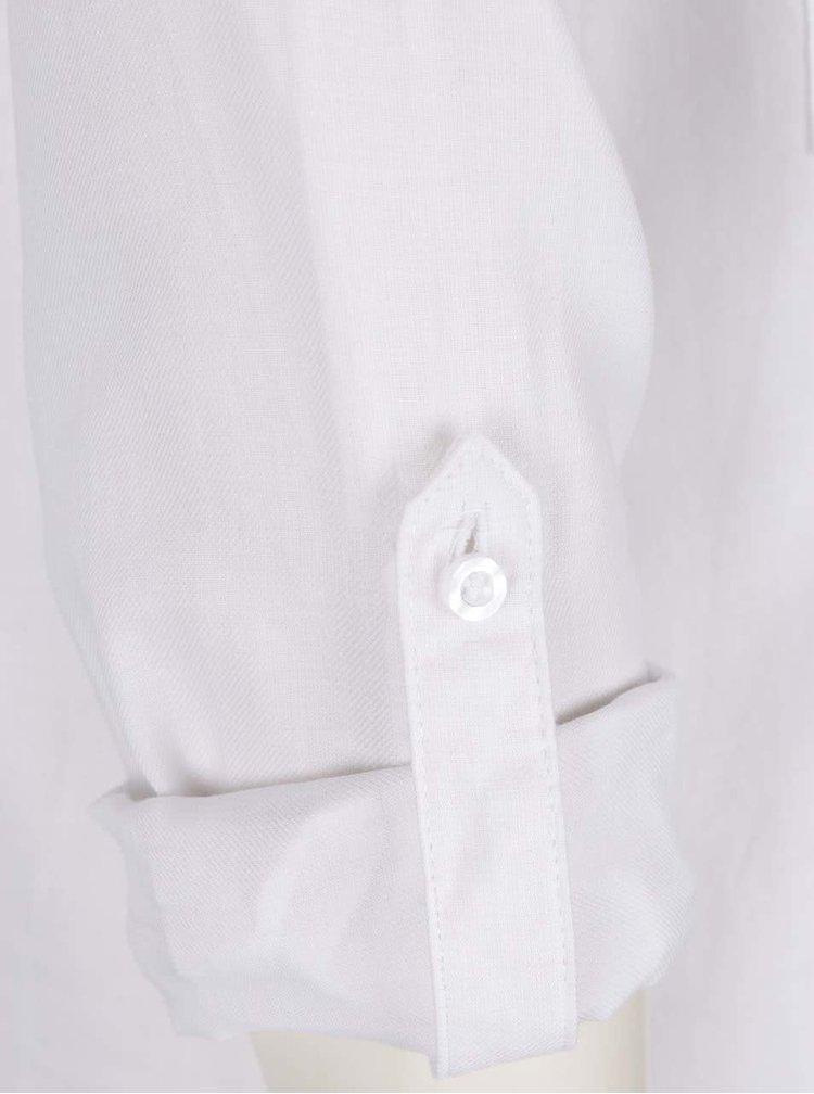 Bílá košile Haily´s Kasey