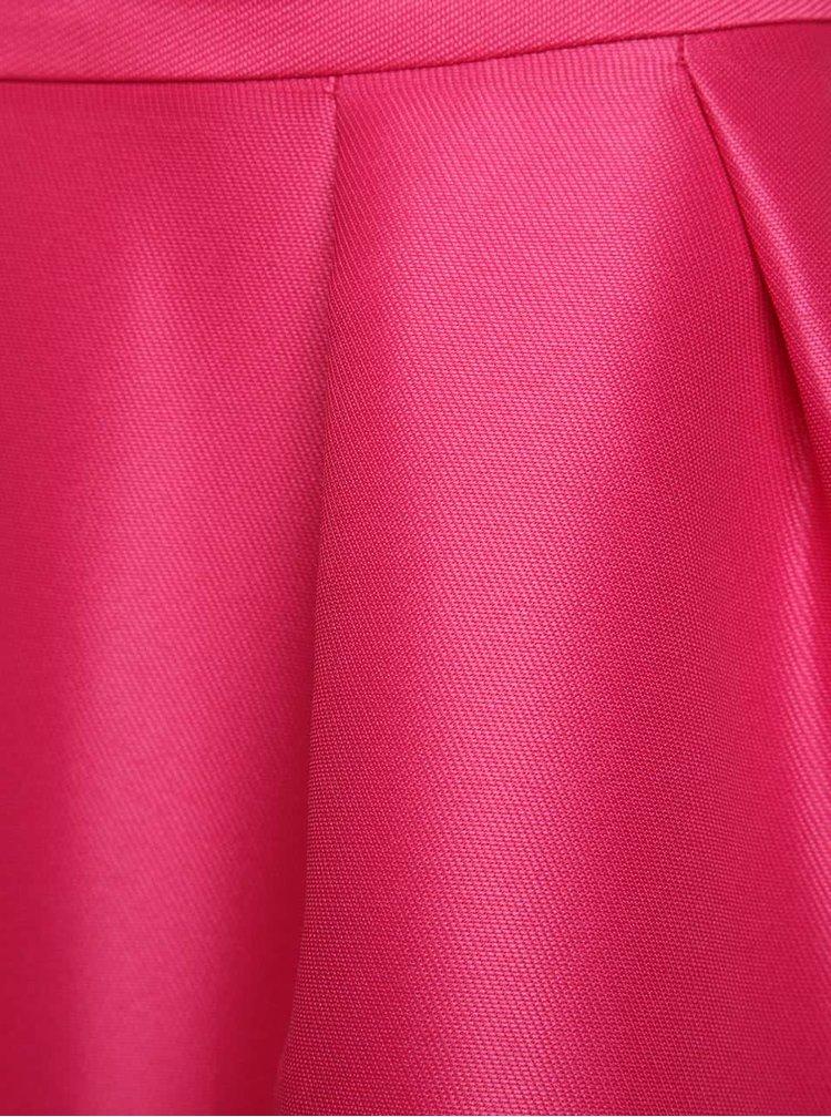 Růžová sukně Dorothy Perkins