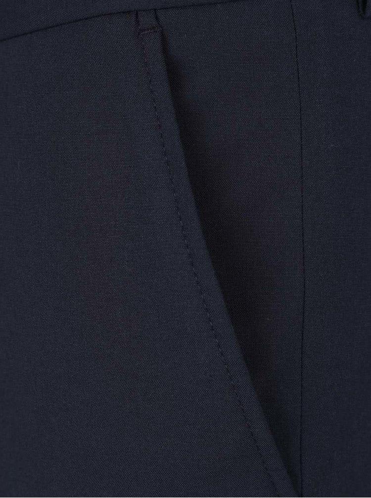 Pantaloni albastru închis Selected Homme Done-Elilogan