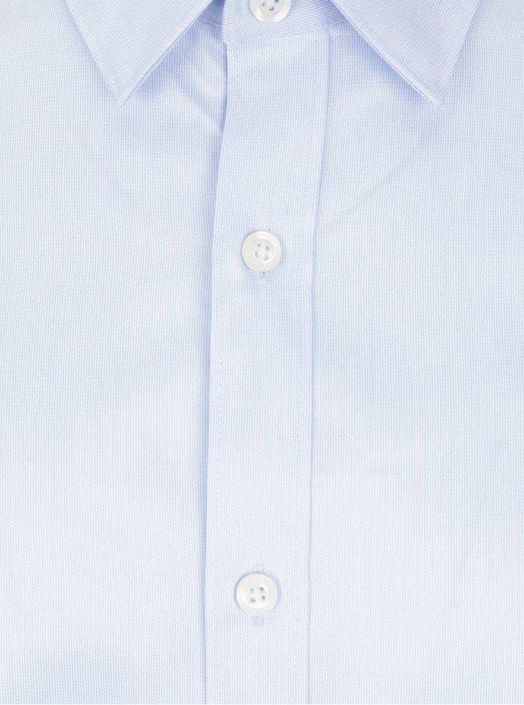 Světle modrá formální košile Selected Homme Pelle Santiago
