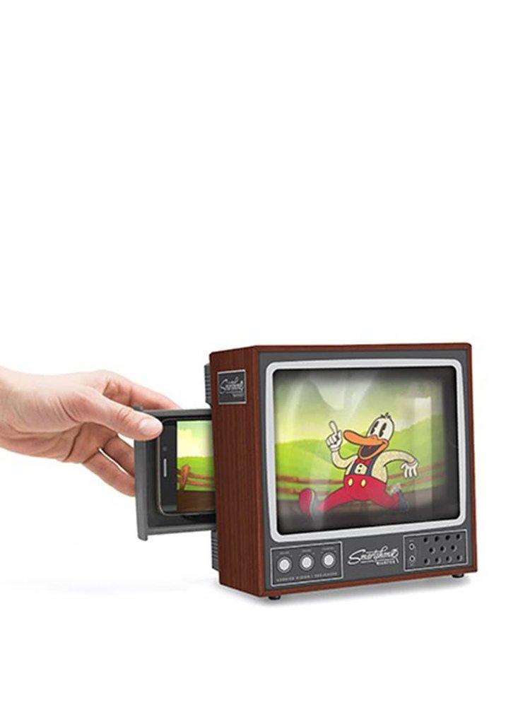 Proiector video pentru telefon Luckies Smartphone Magnifier