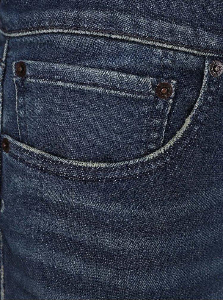 Blugi albastru inchis Levi's® 511™ slim
