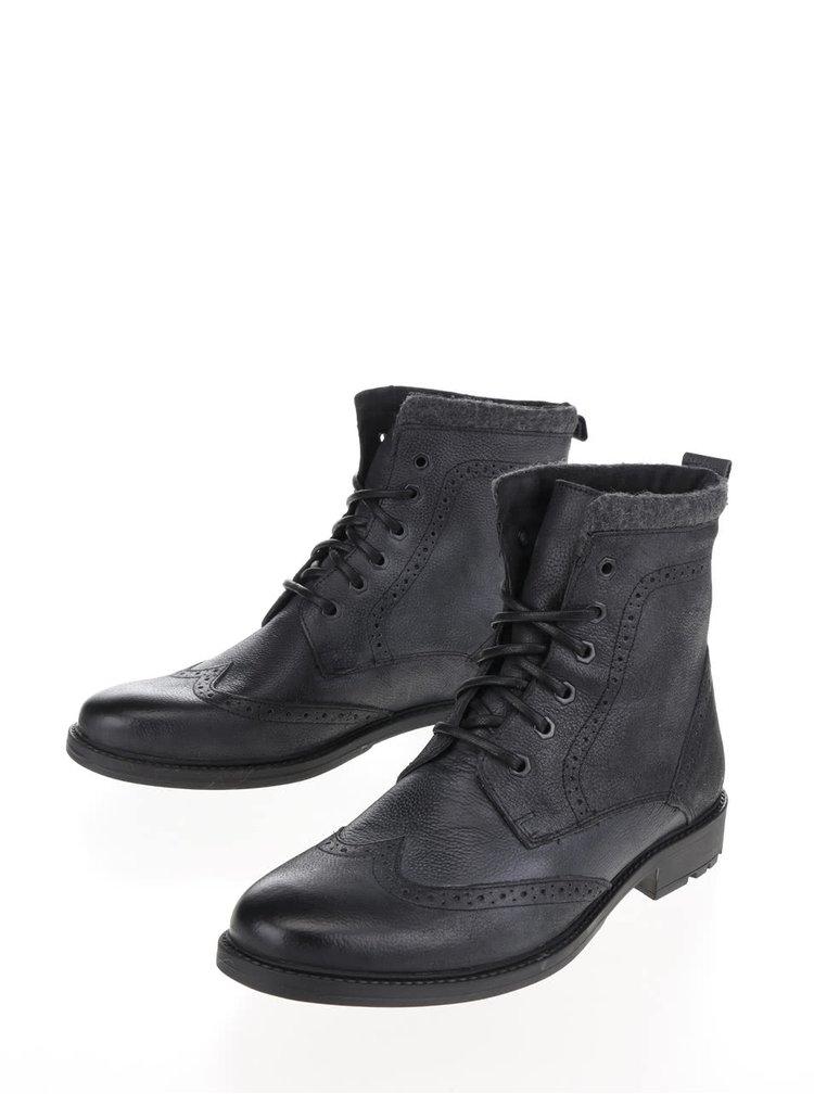 čierne bootys