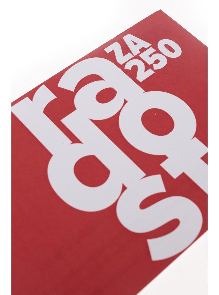 Dárkový poukaz na ZOOT v hodnotě 250 Kč