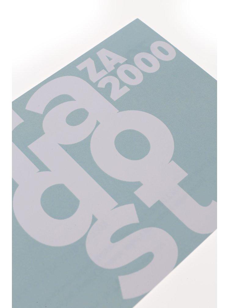 Dárkový poukaz na ZOOT v hodnotě 2 000 Kč