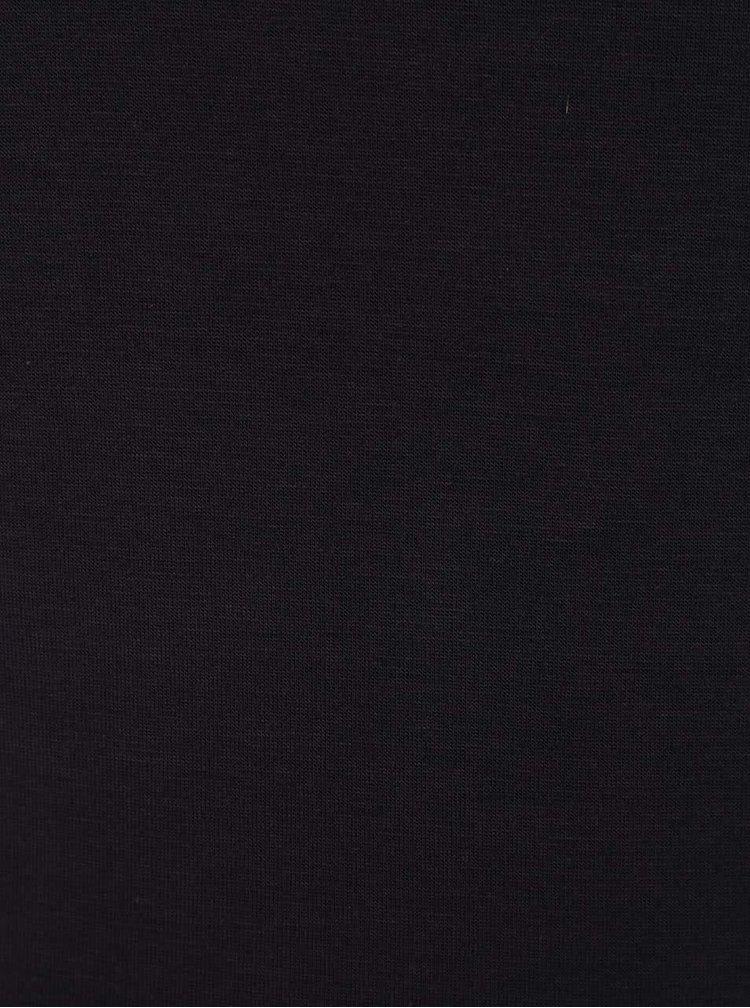 Bluza neagra Madonna Monti