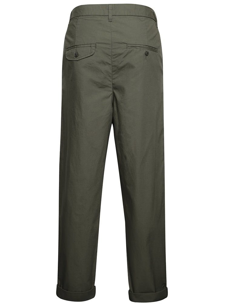 Pantaloni kaki  Selected Homme Worker