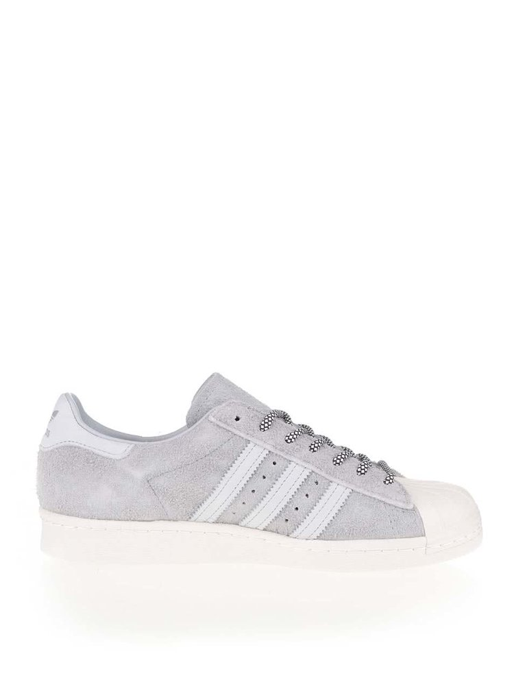 Pantofi sport adidas Originals Superstar 80s gri