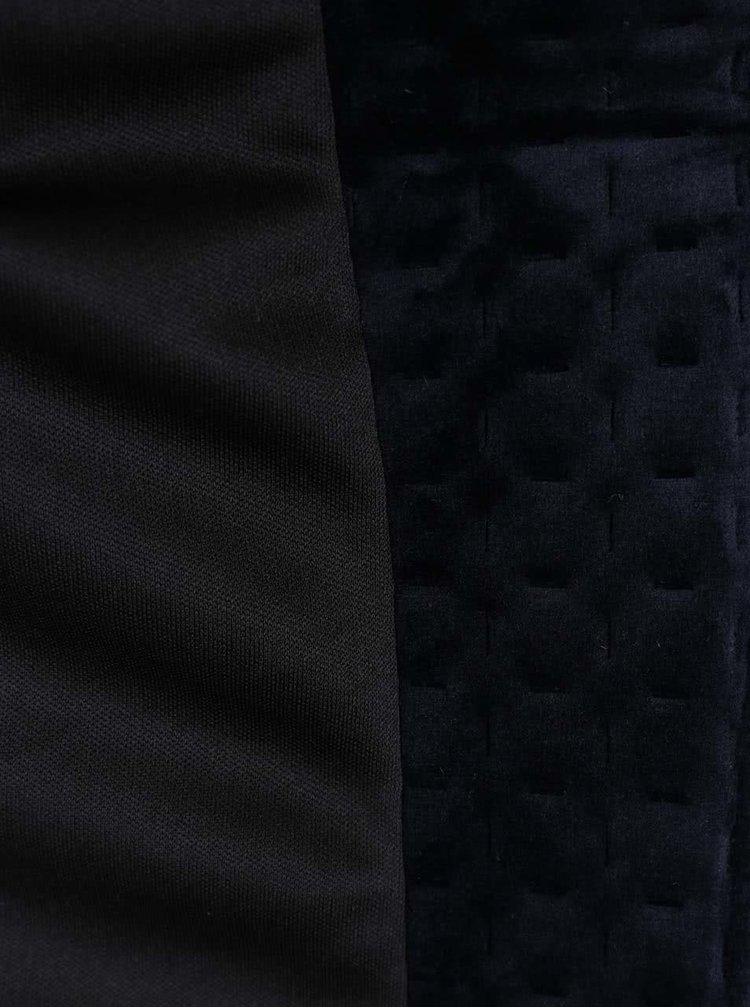 Jachetă bomber matlasată albastru închis VERO MODA Bridget