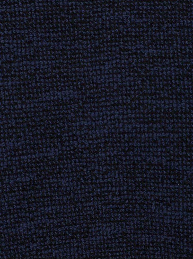 Tmavě modrá mikina ONLY & SONS Bronson