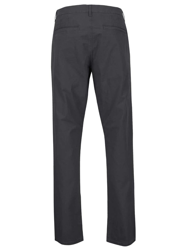 Pantaloni chino gri ONLY & SONS Sharp