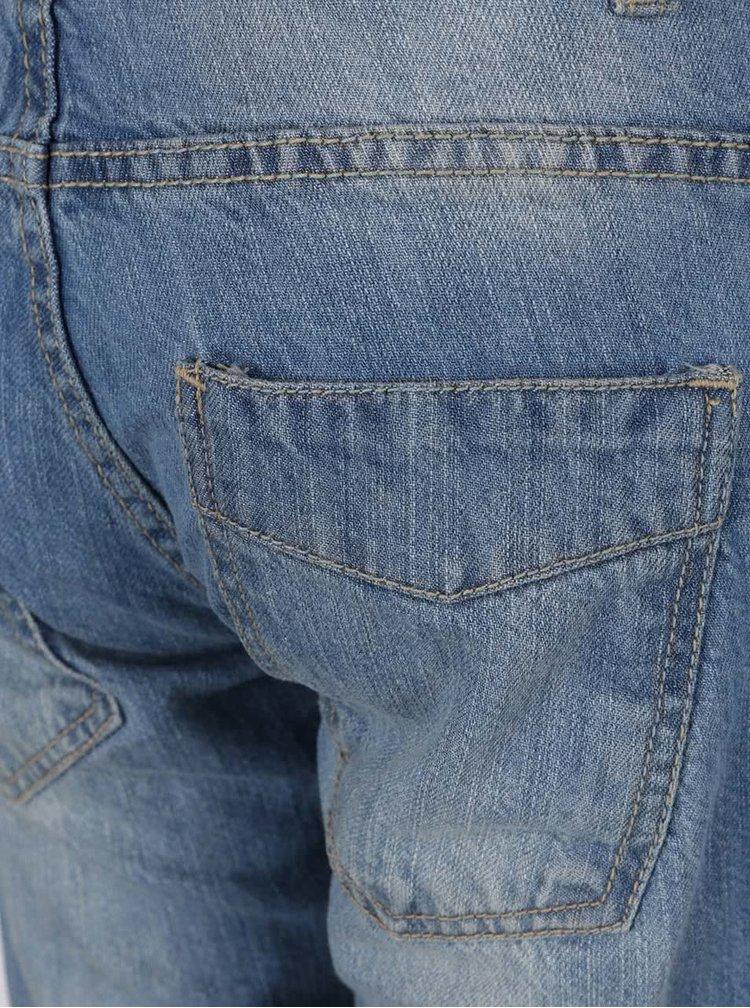 Světle modré klučičí džíny 5.10.15.