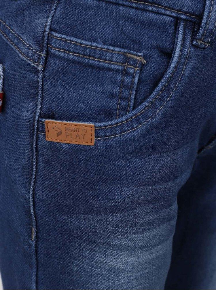 Modré klučičí džíny LEGO Wear Pilou