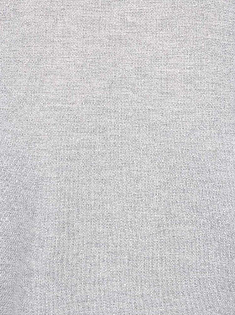 Bluză sport gri melanj ONLY & SONS New Finlo