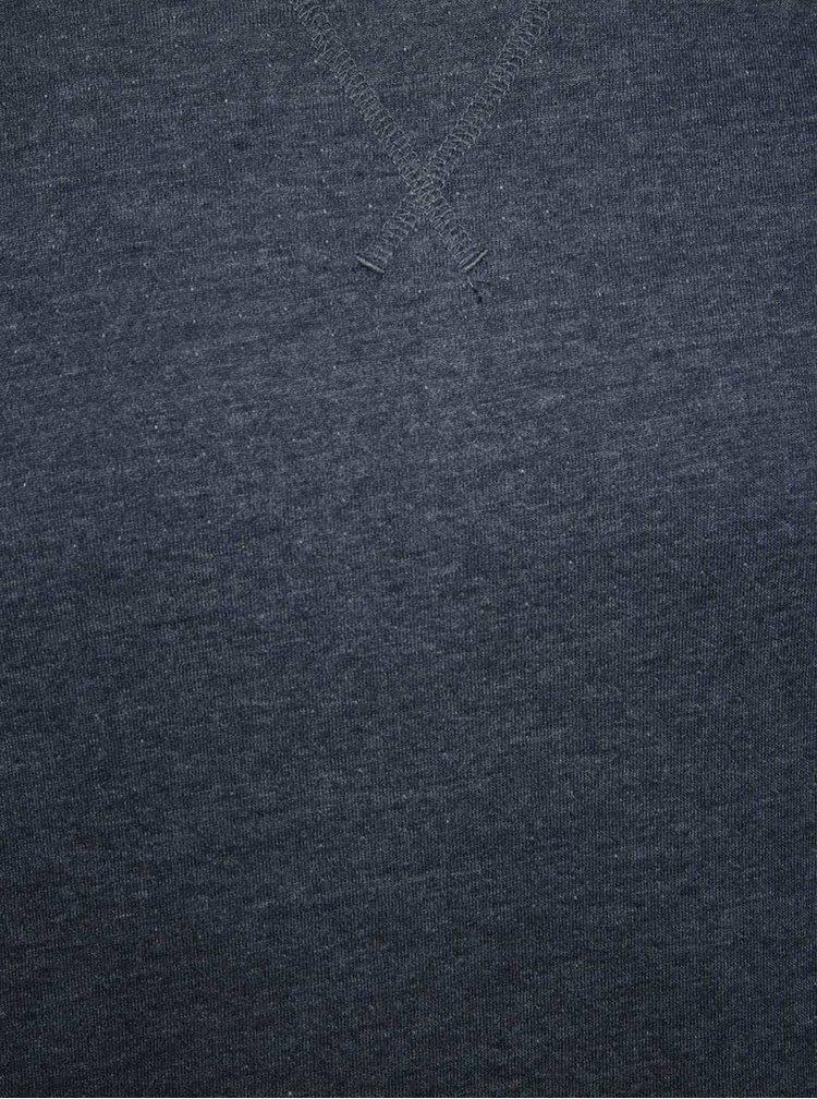 Tmavě modrý svetr Selected Homme Raber
