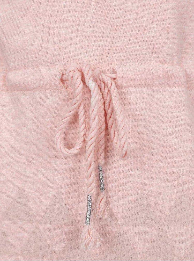 Rochie roz 5.10.15. cu model