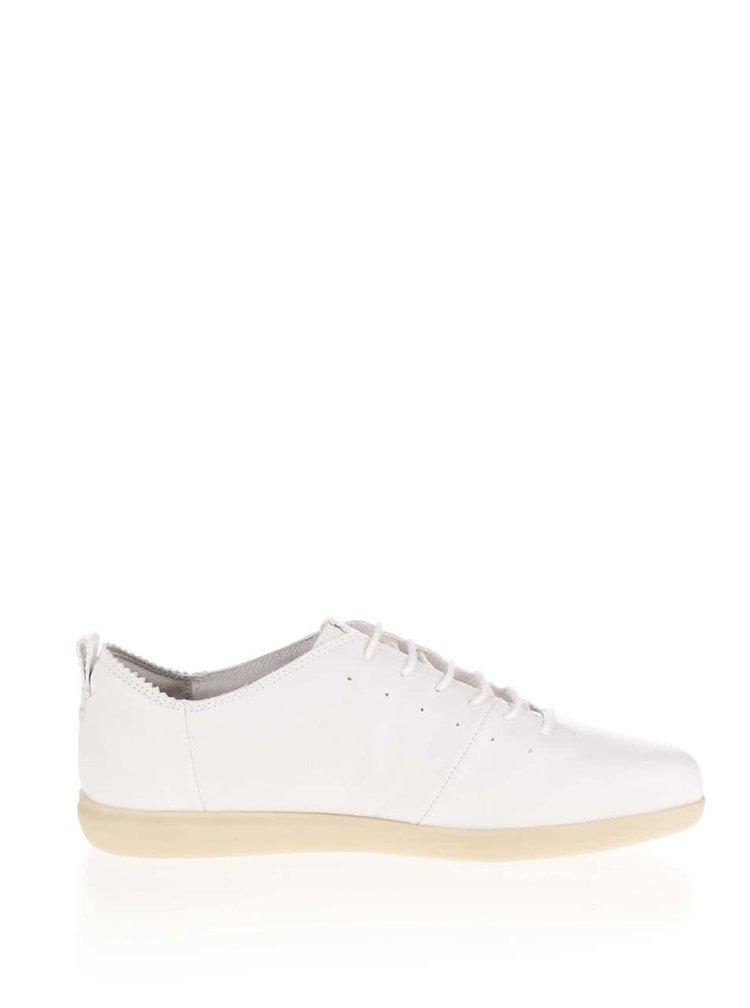 Pantofi sport crem Geox New Do A