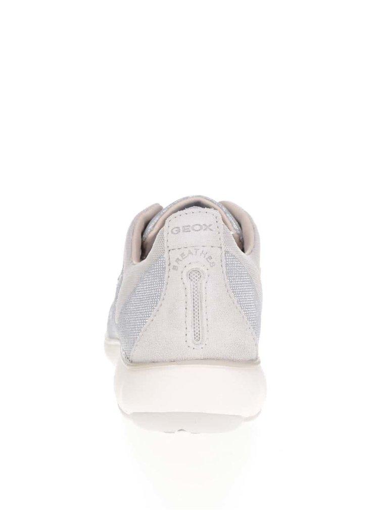 Pantofi sport de dama Geox Nebula G gri