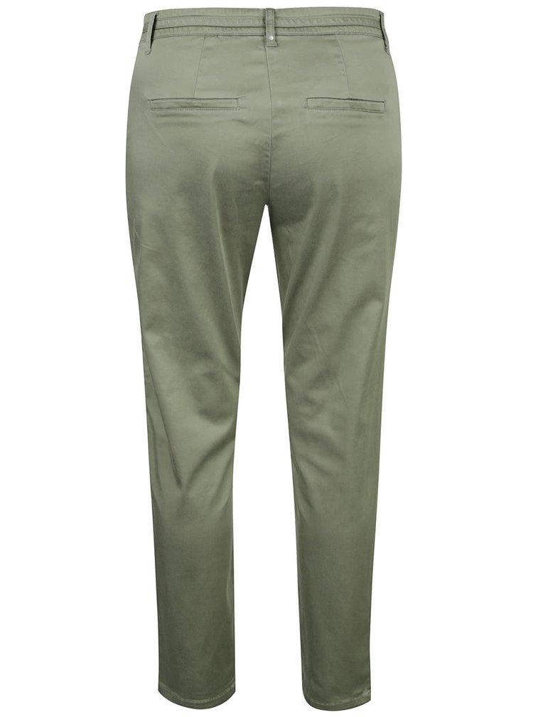 Zelené kalhoty Vila Chano