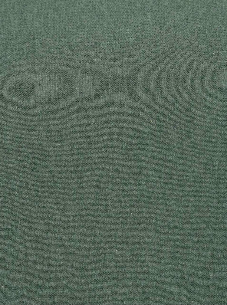 Pulover verde ONLY Anita