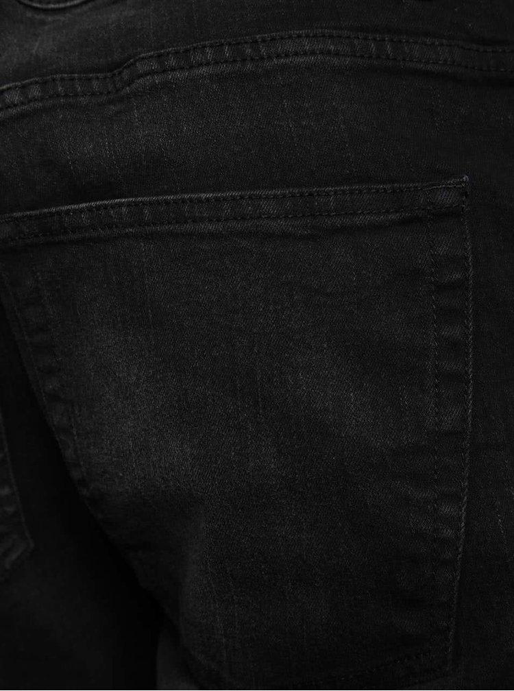 Černé slim fit džíny Blend