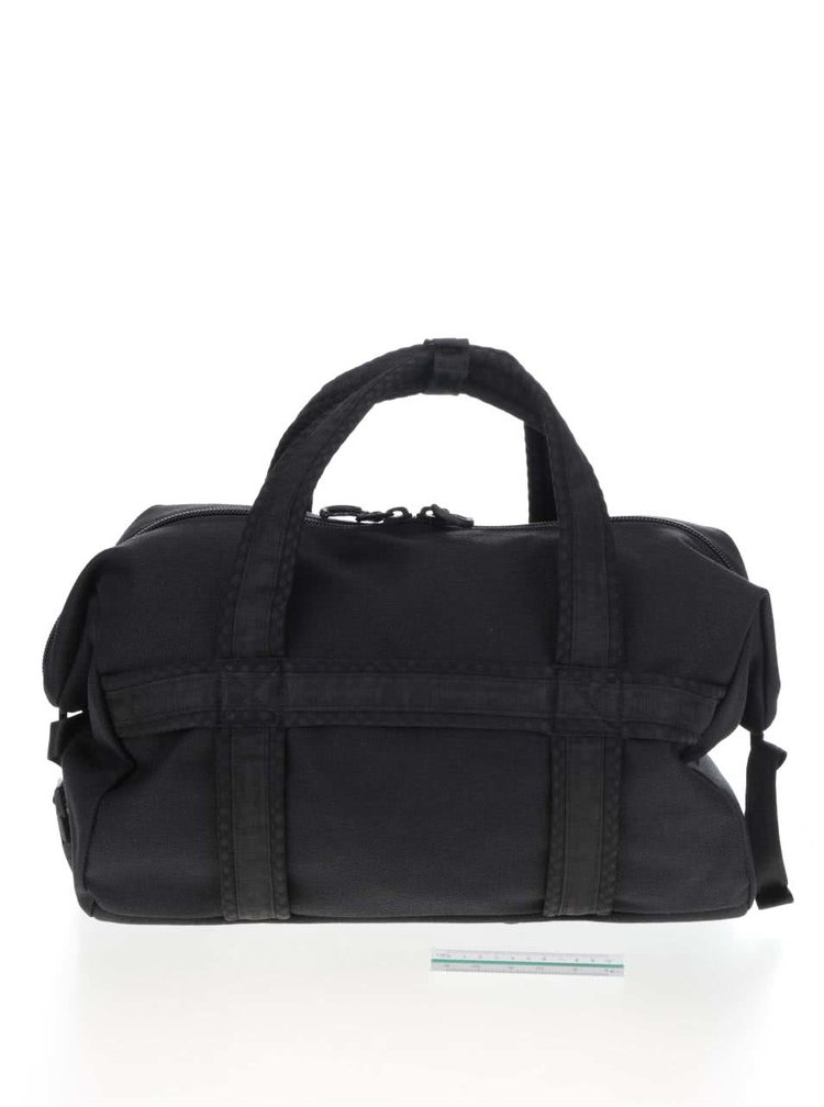 Černá unisex taška pinqponq Karavan 26 l