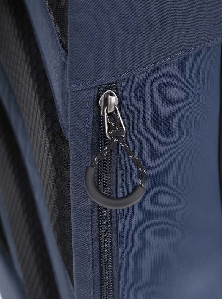 Rucsac bleumarin pinqponq Cubik Large Astral Blue 22 l