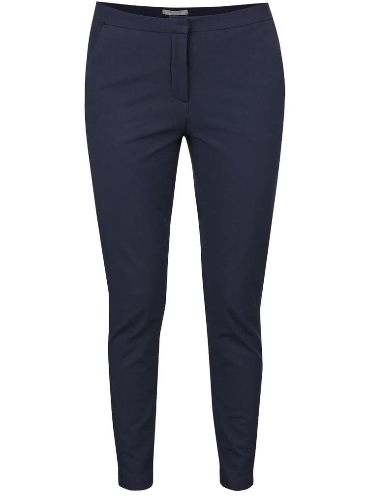 Pantaloni bleumarin VILA Erika