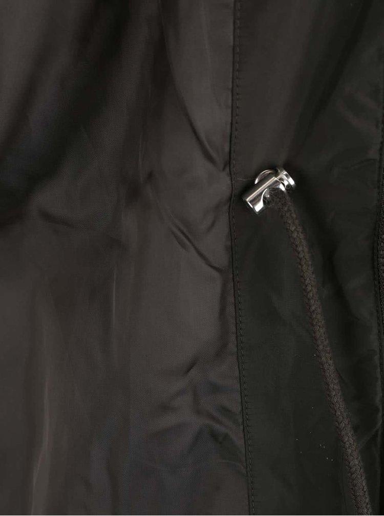 Jachetă kaki matlasată  VERO MODA Yolanda