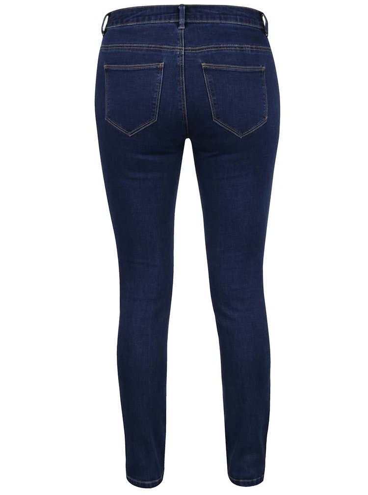 Blugi bleumarin skinny ONLY Denim