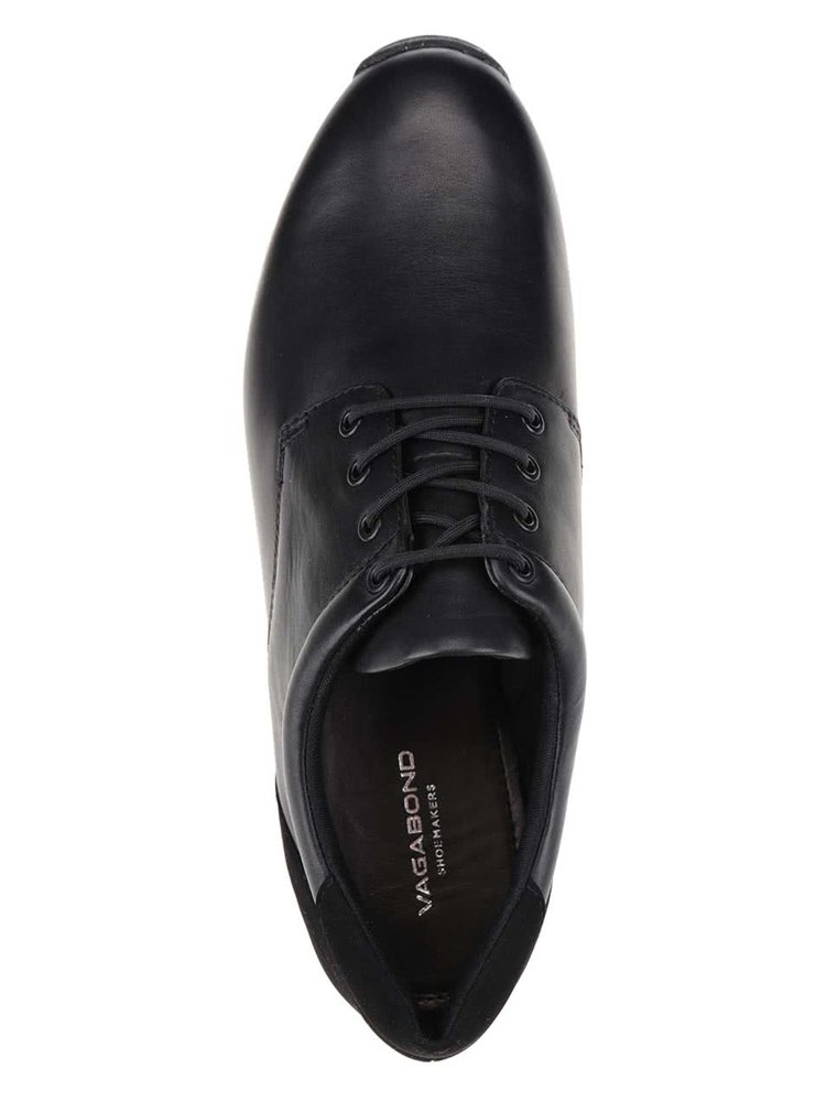 Pantofi sport negri Vagabond Kasai