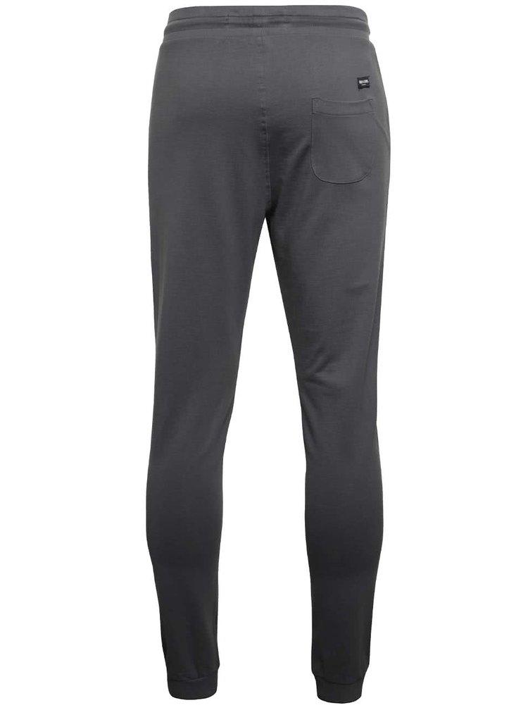 Pantaloni sport gri inchis ONLY & SONS Grigori